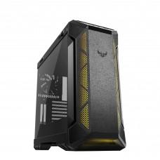 Asus TUF Gaming GT501 Mid Tower Gaming Casing Black