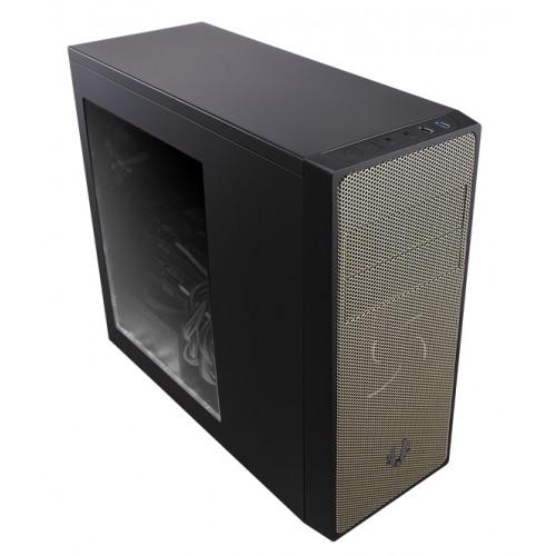 Bitfenix Neos Window Black-Silver Casing