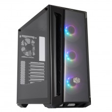 Cooler Master Masterbox MB520 ARGB Mid Tower ATX Casing