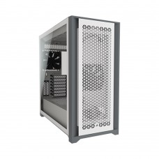 Corsair iCUE 5000D AIRFLOW Tempered Glass Mid-Tower ATX Casing