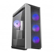 Deepcool CL500 4F AP Mid Tower ATX Gaming Case