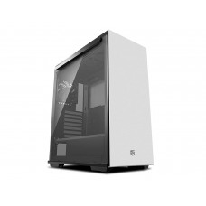 Deepcool MACUBE 310P WH Mid-Tower ATX Case
