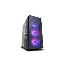 Deepcool MATREXX 55 MESH ADD RGB 4F Mid Tower ATX Gaming Casing