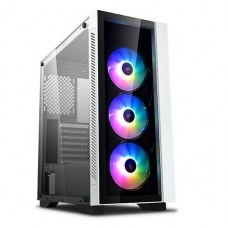 Deepcool MATREXX 55 V3 ADD-RGB WH 3F Mid Tower Gaming Case