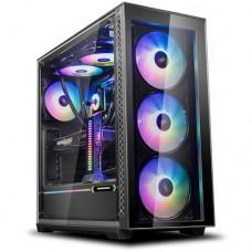 Deepcool MATREXX 70 ADD-RGB 3F Mid Tower ATX Gaming Case