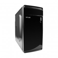 Delux DLC-DW301 ATX Mid Tower Thermal Casing