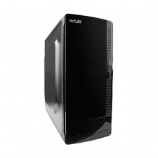 Delux DLC-DW302 ATX Mid Tower Thermal Casing