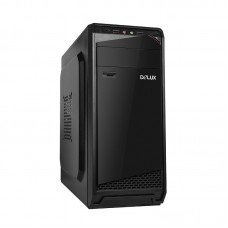 Delux DLC-DW605 ATX Mid Tower Thermal Casing