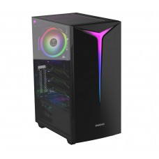 Gamdias Argus E2 Mid Tower RGB PC Gaming Case