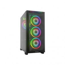 Gamdias ATHENA M1 Elite RGB Mid Tower Gaming Case