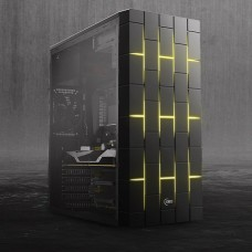 KWG VELA M3 Mid Tower PC Case