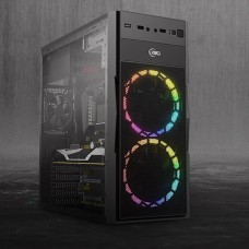KWG VELA M4 Mid Tower PC Case