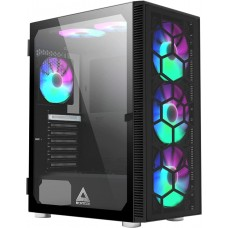 Montech X3 GLASS High Airflow ATX Mid-Tower Gaming Case