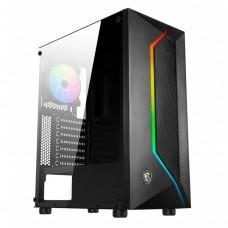 MSI MAG VAMPIRIC 100R Mid-Tower Gaming Case