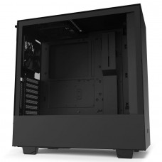 NZXT H510i Compact Mid-Tower RGB Gaming Casing
