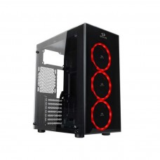 Redragon Thundercracker GC-605 RGB Gaming Casing