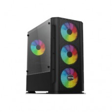 Value Top VT-B700 Mini Tower Micro-ATX Gaming Case