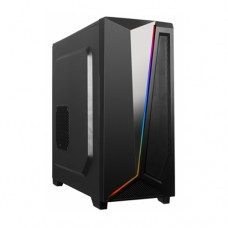 Xtreme T38 RGB ATX Gaming Casing without Power Supply