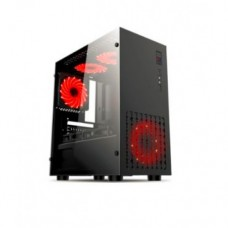 Xtreme V9 Full Window ATX Case