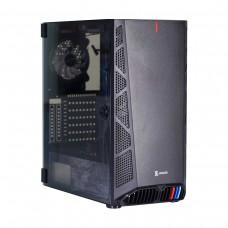 Xtreme XJOGOS AX5 ATX Mid Tower RGB Gaming Casing