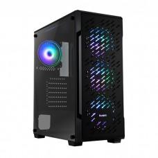 Xtreme XJOGOS XJ09 ATX RGB Gaming Casing