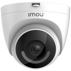 IMOU Turret IPC-T26EP 2MP Smart Security Outdoor Camera with Light and Siren Alarm