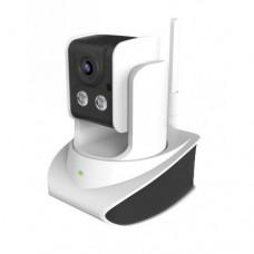 Symphony SYM-H411 1.0 Megapixel IP Camera