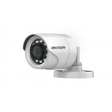 HikVision DS-2CE16D0T-I2PFB 2MP Fixed Mini Bullet Camera