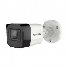 HikVision DS-2CE16D0T-ITPFS 2MP Audio Fixed Mini Bullet Camera