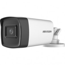 HikVision DS-2CE17H0T-IT3F 5MP Fixed Bullet Camera