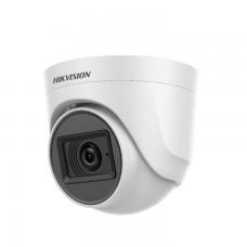 HikVision DS-2CE76D0T-ITPFS 2MP Audio Indoor Fixed Turret Camera