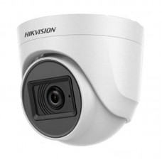 HikVision DS-2CE76H0T-ITPF 5MP Indoor Fixed Turret Camera