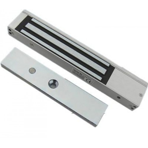Single Electro Magnetic Door Lock 280 Kg