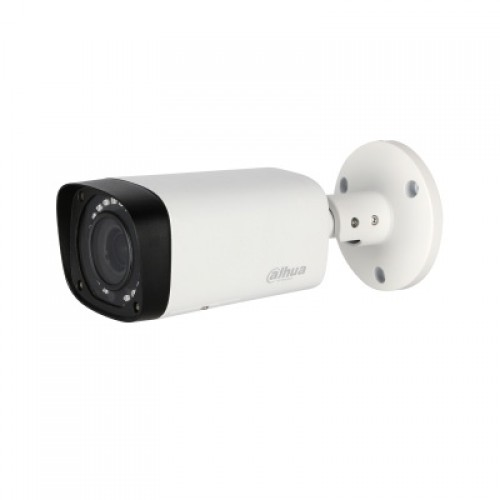 Dahua HAC-HFW1200R-VF 2MP 1080P Water-proof HDCVI IR-Bullet Camera