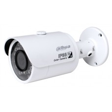 Dahua HAC-HFW2220S Metal Bullet Type Camera
