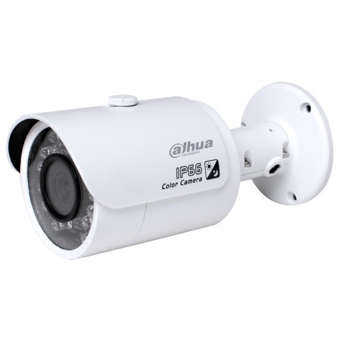 Dahua IPC-HFW-1220S 2 Megapixel Full HD Network Mini IR Bullet Camera