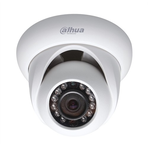 Dahua IPC-HDW-1220SP 2 Megapixel Full HD Network Small IR Eyeball Camera