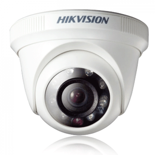 Hikvision DS-2CE55A2P-IRP Dome CC Camera
