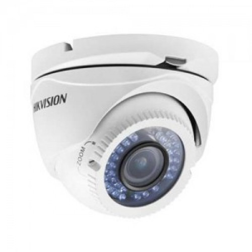 Hikvision DS-2CE56C2T-IR Dome CC Camera