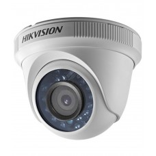 Hikvision DS-2CE56C0T-IRP Dome CC Camera