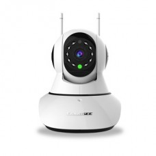 Jovision JVS-H510 Plus Two-Way Talk Mic Wi-Fi IP Security Camera