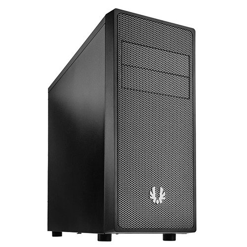 Bitfenix Neos Window Black-Silver Casing