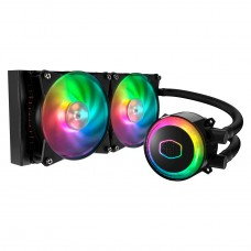 Cooler Master ML240R RGB CPU Liquid Cooler