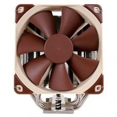Noctua NH-U12S Premium CPU Cooler with 1 x NF-F12 120mm Fan