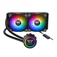 Thermaltake Water 3.0 240 ARGB Sync Edition CPU Cooler