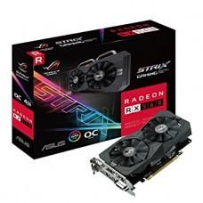 Asus Rog Strix Radeon RX 560 OC edition 4GB GDDR5 Graphics Card