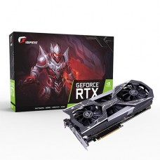 Colorful iGame GeForce RTX 2080 Super Vulcan X OC-V 8GB Graphics Card
