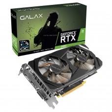 GALAX RTX 2060 (1 Click OC) 6GB GDDR6 Graphics Card