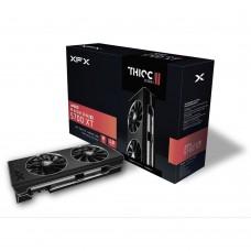 XFX AMD Radeon RX 5700 XT THICC II Ultra 8GB GDDR6 Graphics Card