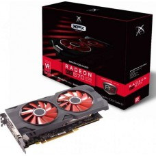 XFX AMD Radeon RX 570 RS 8GB XXX Edition Graphics Card